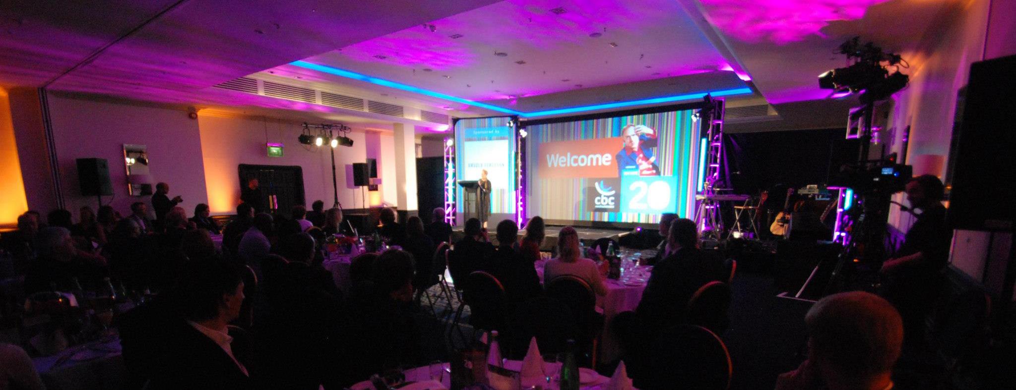 Christian Media Awards 2012